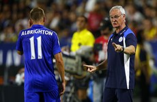 "Leicester luyện bài ""độc"", chờ đại chiến Chelsea"