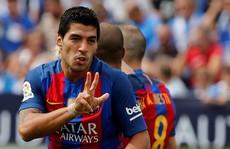 """Barcelona """"trói chân"""" MSN, Suarez nhận lương ngang Neymar"""