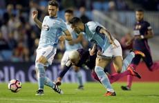 Thua trận cầu 7 bàn thắng, Barcelona vuột ngôi đầu La Liga
