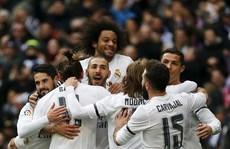 Real Madrid: 'Vua' của những trận chung kết châu Âu