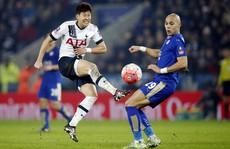 Sao Hàn lập công, Tottenham mạnh mẽ vào vòng 4
