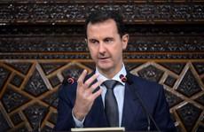 Syria 'đưa tù nhân ra chiến trường'