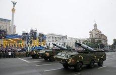 Phớt lờ Nga, Ukraine thử tên lửa gần Crimea