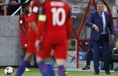 Anh thắng Slovakia: Allardyce hay ít, may nhiều