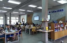 Samsung khởi động cuộc thi Level Up