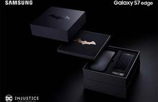 Samsung S7 Edge Injustice có giá bán gần 25 triệu đồng