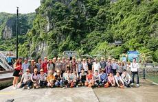 Ngày hội gia đình Samsung Việt Nam