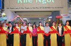 Nhà hàng Khế Ngọt: Nồng nàn hương vị Việt