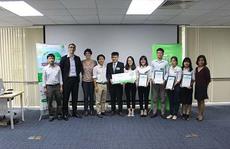 100 đội lọt vào vòng bán kết cuộc thi Go Green in the City