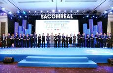Sacomreal công bố chiến lược 5 năm và 20 đối tác chiến lược