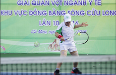 Shinpoong Tennis Cup 2016