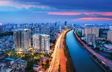 CapitaLand mở rộng  hoạt động tại Việt Nam