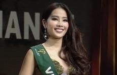 Ecuador đăng quang 'Miss Earth', Nam Em vào tốp 8