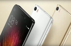 Xiaomi Mi5 cao cấp ra mắt với giá hấp dẫn tại MWC
