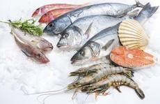 Ba lưu ý cho trẻ ăn hải sản tránh ngộ độc