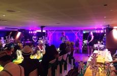 Gatsby Party: Sắc màu gala nơi vịnh biển