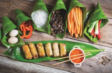 Đưa ẩm thực Việt vươn ra thế giới