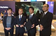 Sony ra mắt PlayStation 4 mới tại Việt Nam