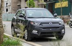 Đối thủ của Ford EcoSport có giá bán chỉ 570 triệu đồng