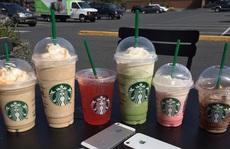 Những điểm trừ 'chết người' của Starbucks Việt Nam