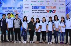 Vòng tuyển chọn Shark Tank Việt Nam