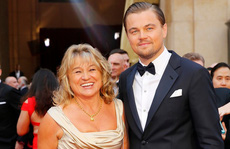 """Ai là người phụ nữ """"số 1"""" của Leonardo DiCaprio?"""