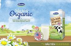 Điều gì làm nên ly sữa Vinamilk Organic chuẩn USDA Mỹ