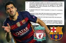 """""""Tiết lộ"""" gây sốc về hợp đồng chuyển nhượng Neymar, Suarez"""
