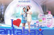 Sữa tắm Antabax kháng khuẩn, chống nắng