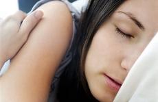 Giấc ngủ liên quan với bệnh do viêm