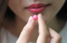 """Viagra hồng không """"hồng"""" như ý"""