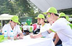 Viện Tim mạch Việt Nam và Vinasoy đồng hành