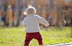 Vitamin D giúp trẻ tăng khối lượng cơ