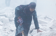 Ông Assad tự tin về Aleppo