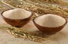 Cám gạo và những điều kỳ diệu cho sức khỏe ít người biết