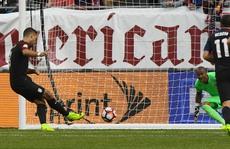 Dempsey tỏa sáng, Mỹ thắng trận đầu tiên ở Copa America