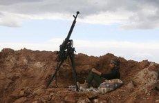 Phát hiện động trời về vũ khí Mỹ bị Jordan đánh cắp