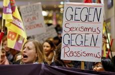 Đức: Hơn 1.200 phụ nữ bị tấn công tình dục đêm giao thừa