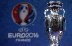 Nhiều khả năng chỉ xem được Euro 2016 qua TV