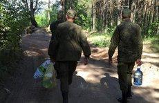 """Nga """"đón đầu"""" NATO"""