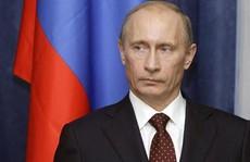 Forbes: Putin số một, Trump số hai