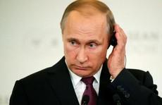 Tổng thống Putin bị kiện đòi bồi thường vụ MH17