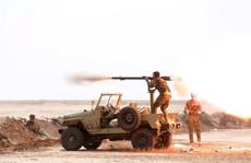 18 thủ lĩnh IS bỏ mạng trong 1 tháng