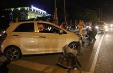Phó ban Dân tộc tỉnh Đồng Nai gây tai nạn liên hoàn