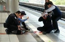 Đài Loan lại chấn động vì 2 vụ tấn công