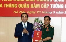 Chủ tịch nước bổ nhiệm tân Tổng Tham mưu trưởng Quân đội