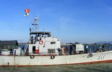 24 giờ, đưa thi thể phi công Trần Quang Khải vào bờ