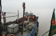 Vạch mặt 'chiêu trò' của tàu Trung Quốc vi phạm chủ quyền