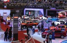VMS 2016: Sân chơi của xe động cơ nhỏ, lợi thuế