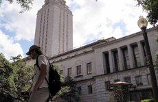 Mỹ: Sinh viên Texas được mang súng vào lớp học